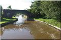 SJ9329 : Lower Burston Bridge, Caldon Canal by Stephen McKay
