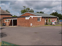 TL3142 : The village hall by Michael Trolove