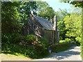 SX6673 : St Raphael's Church, Huccaby by Derek Harper