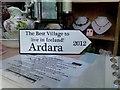 """G7390 : """"The Best Village to live in Ireland - Ardara 2012"""" by Kenneth  Allen"""