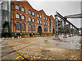 SJ8397 : Great Western Warehouse, Museum of Science and Industry by David Dixon