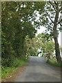 SZ5889 : Deacons Lane bridge over IOW steam railway by David Smith