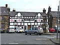 NY8383 : Rose and Crown, Bellingham by Oliver Dixon