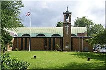 TQ2776 : Christ Church and St Stephen's, Battersea by Bill Boaden