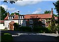 SE8351 : Cottages in Millington by Neil Theasby
