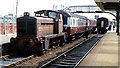 J1587 : DH and MPD's, Antrim by Albert Bridge