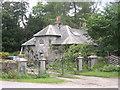 NO2995 : Abergeldie Lodge by Stanley Howe