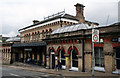 TQ3276 : Denmark Hill station by Dr Neil Clifton