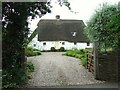 TL6144 : Thatched Cottage by Keith Evans