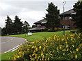 SU9649 : Priestley Road by Colin Smith
