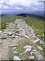 SH6963 : Track on Penywaun-wen by Chris Andrews