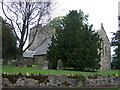 NU2415 : Church of St Peter and St Paul, Longhoughton by JThomas