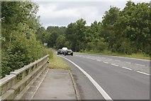 SU5894 : Speeding on the bypass by Bill Nicholls