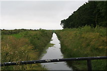 TF3999 : Seven Towns North Eau on its way to Grainthorpe Haven by Chris