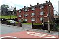 SO0602 : Glyntaf Court, Troedyrhiw by Jaggery