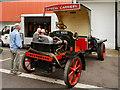SD5422 : Leyland Transport Festival 2012 by David Dixon