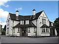 SE4803 : Coach and Horses, Barnburgh, Doncaster by Dave Pickersgill