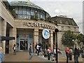 TQ2470 : Centre Court Shopping Centre, Wimbledon by Paul Gillett