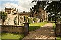 TF0422 : Grimsthorpe Castle by Richard Croft