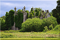 S8337 : Coolbawn House (3) by Mike Searle