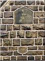 SD6523 : Tockholes URC, Stone Plaques by David Dixon