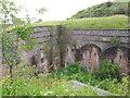 SU6506 : Rear of Fort Widley (b) by Basher Eyre