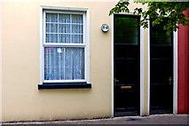 R3377 : Ennis - Friary Car Park - Residence by Joseph Mischyshyn