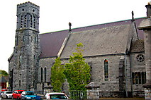 R3377 : Ennis - The Friary at Francis Street by Joseph Mischyshyn