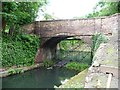 SJ6902 : The bottom of the Hay Inclined Plane, Coalport by Christine Johnstone