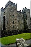 R4560 : Bunratty Folk Park - Site #4 - Castle by Joseph Mischyshyn