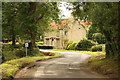TF0226 : Hawthorpe Road by Richard Croft