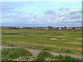 SD3146 : Fleetwood Golf Course by David Dixon