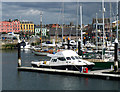 J5082 : The 'Seaflower' at Bangor by Rossographer