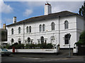 SP0585 : Edgbaston - houses on Frederick Road by Dave Bevis