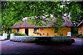 R4560 : Bunratty Park - Site #5 - Mountain Farmhouse by Joseph Mischyshyn
