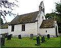 SO3003 : Mamhilad : Grade II* listed St Illtyd's Church viewed from the north by Jaggery