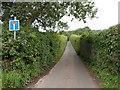 SO3003 : Folly Lane, Mamhilad by Jaggery