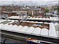 SK5739 : Preparing for the bridge, Nottingham Station by Alan Murray-Rust