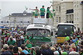 TV6199 : Lloyds TSB Bus, Day 60 Olympic Torch Relay by Oast House Archive