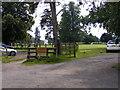 SO7595 : Worfield Cricket Club by Gordon Griffiths