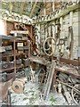 SP9315 : Farrier's workshop - Pitstone Farm Museum by Rob Farrow