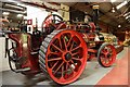TG3406 : Marshall Traction Engine by Ashley Dace