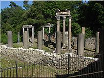 SU9768 : Leptis Magna by Alan Hunt