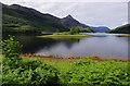 NN1662 : Loch Leven by Ian Taylor