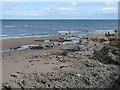 NZ4059 : Parson's Rocks by Oliver Dixon