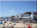 SZ0890 : Oceanarium Bournemouth by Paul Gillett