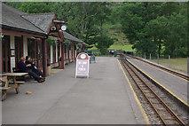 NY1700 : Dalegarth Station by Stephen McKay