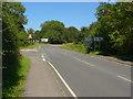 SU9273 : North Street, Cranbourne by Alan Hunt