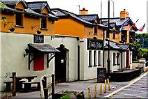 R4560 : Bunratty - Durty Nelly's Pub - NW Side by Joseph Mischyshyn