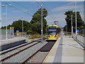 SD8901 : Failsworth Tram Station by David Dixon